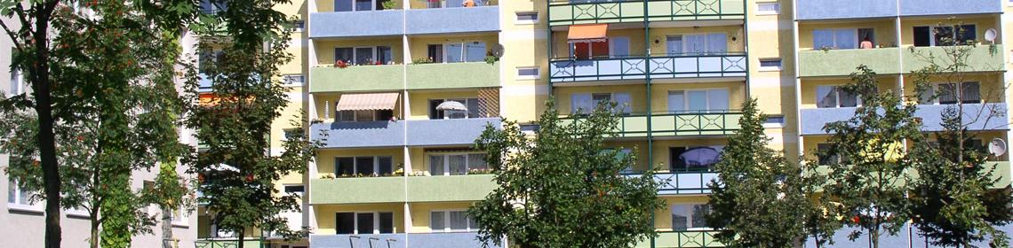 WoGeWa Wohnungsbaugesellschaft Waren Müritz Müritzportal